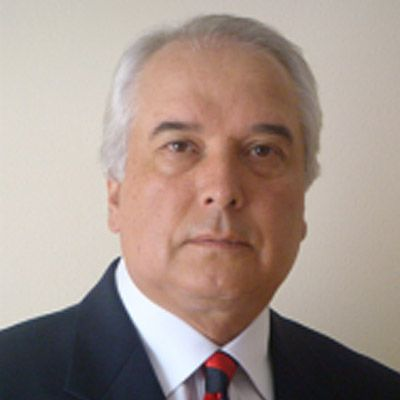 Nicolas Bahamon